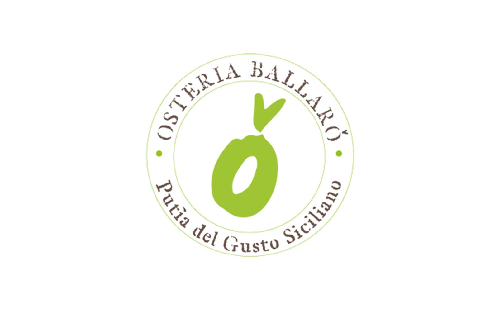 OSTERIA BALLARO'